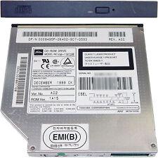 Dell Toshiba 24x Slimline Black CD-Rom Drive 8495P XM-1902B