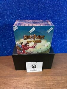 💥HARRY POTTER💥 TCG QUIDDITCH CUP💥 SEALED BOOSTER BOX OF 36 PACKS⭐️⭐️Wizards