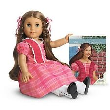 American Girl MARIE GRACE DOLL and BOOK    Never removed from box