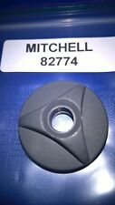 MITCHELL 908,909,2210Z,3310 & 4410 MODELS DRAG ADJUSTMENT KNOB. PART REF# 82774.