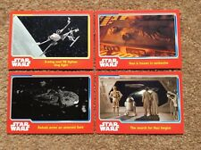Topps: Star Wars - Journey To Star Wars The Force Awakens Trading Cards (Set 4)