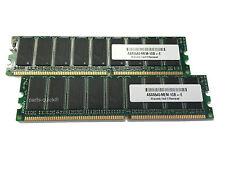 ASA5540-MEM-2GB= 2GB Memory for Cisco ASA5540 (2 x 1GB) RAM