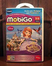 Disney Sofia the First Vtech Mobigo & Mobigo 2 (408)