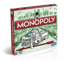 Hasbro C1009100 Monopoly Classic