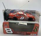 Dale Earnhardt Remote Radio Control Car RC 1/18 27MHz Front Runners