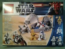 Lego Star Wars Droid Escape (2012) 9490 BRAND N E W SEALED
