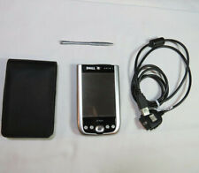 Dell Axim X50 w/ Stylus, 4 Windows Mobile, w/ Cable & Case - See Pics