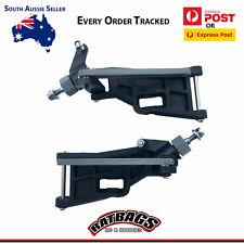 Traxxas Front A-Arm Set Rustler Stampede 2WD XL5 VXL bearing Carrier Driveshaft