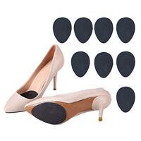 Eg _ Bg _ Hx- 8Pcs Anti-dérapant Chaussures Patins Adhésif Bas Semelle Protège