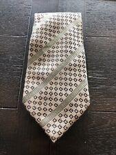 Amazing Top Tier Classy Fall Gucci Silk/Kashmir Men's Tie!!! Beautiful! A3