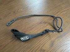 Petzl Ice Axe Leash - New, 60cm