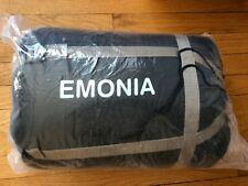Emonia Camping Sleeping Bag, 3 Season Waterproof Outdoor Hiking Backpacking