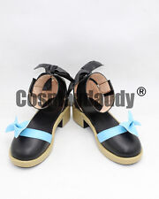 Black Butler Book of the Atlantic Elisabeth Girls Cosplay Shoes X002