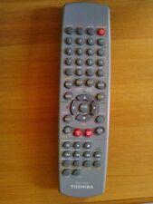 Original Toshiba Control Remoto Modelo TWD 50165