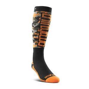 Thirtytwo Mens Double Sock Camo