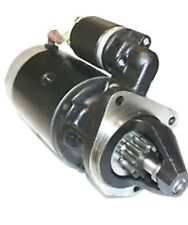 starter motor Brandnew free delivery Hanomag perkins john deere daf merc lrs1845