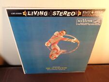 RCA STEREO SHADED DOG 2328 Reiner Chicago THE NUTCRACKER / 3S STAMPERS