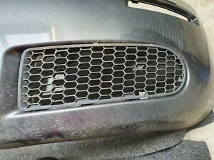 VW BEETLE FRONT BUMPER PASSENGER GRILL 2006-2011