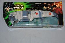 Star Wars B-Wing Fighter With Sullustan Pilot Figure Hasbro