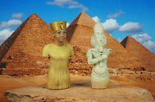 Egypt Egyptian Civilization Pyramid King Tut Akhenaton Cake Topper K1166 DE