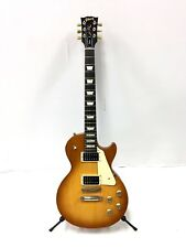 2017 Gibson Les Paul Tribute Electric Guitar - Faded Honey Burst