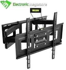 """STAFFA BRACCIO SUPPORTO DA PARETE PER TV LCD E MONITOR DA 37"""" A 65"""" - SP-37-65"""