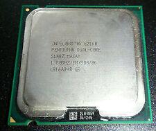 Intel Pentium Dualcore E2160 2x1,8 Ghz 1MB Cache CPU Sockel 775 800Mhz FSB SLA8Z