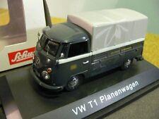 1/43 Schuco VW T1 Plane DB Deutsche Bundesbahn