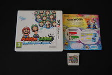 MARIO & LUIGI DREAM TEAM BROS NINTENDO 3DS