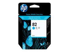 HP Tintenpatrone/ch566a Cyan Inhalt 28ml