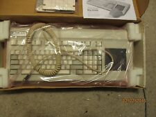 Key Tronic KB5153 PROFESSIONAL, WIRED,AT 5 PIN, TOUCH PAD/KEYBOARD,VINTAGE NEW.