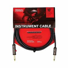 Planet Waves PW-AGL-10 10' S/S Circuit Breaker Guitar Cable
