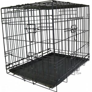 Happy Pet Fold Flat Pet / Dog Crate