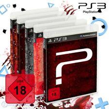 5x Sony PS3 / Playstation 3 Original Spiele ab 18, Sammlung, Games, Überraschung