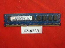 Hynix DDR3-RAM 2GB PC3L-10600E ECC 1R - HMT325U7BFR8A-H9 #KZ-4239