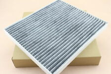 Carbon Quality Cabin Air Filter OE# 25740404 19130403 For Cadillac CTS SRX STS