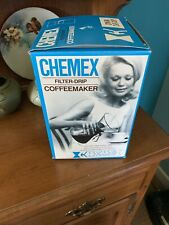 Chemex Classic 8 Cup CM-8A Coffee Maker - Authorized Reseller