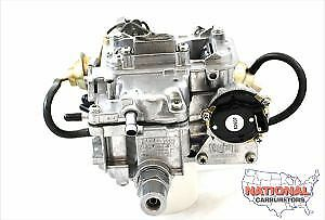 "Rochester 2 BBL Carburetor fits 1979-81 All Chevy Truck 250""-4.3 L. Eng VaraJet"