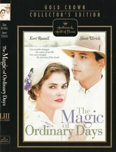 The Magic of Ordinary Days (DVD) - NEW!!