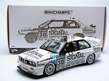 MINICHAMPS 1/18 BMW M3 Alpina - Nürburgring DTM 1991 183912030