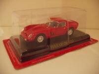 Ferrari 250 GTO 1962 1/43 NO 1/18 NO ELITE RARA NEW