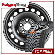 Winterräder - Hankook W452 195/65 R15 91T -> VW Golf 5/6, Touran, uvm.