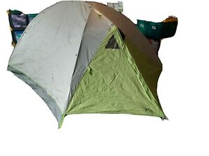 Kelty Trailogic TN4 Person Tent - Green