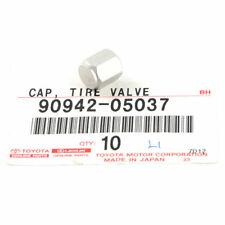 GENUINE TOYOTA LEXUS OEM 90942-A5006 ALUMINUM WHEEL TIRE VALVE STEM CAP 1PC