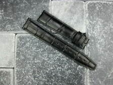 20mm Extra Large Leather Strap Black Band Portuguese Chronograph XL Pilot 7V