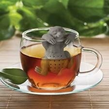 Slow Brew Sloth Tea Strainer & Infuser   Fred