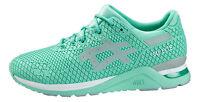 Asics Gel Lyte III 3 Evo Trainers light mint light Sneakers Ronnie Fieg Patta