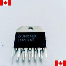 LM2876T - 40W Audio Power Amplifier IC DIY( NEW )