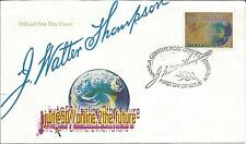 Philippines Pilipinas 1997  J. Walter Thompson  Advertising  FDC First Day Cover