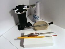 Jewellers Soldering Tool Kit For Gold & Silver Jewellery Repairs-Butane Torch